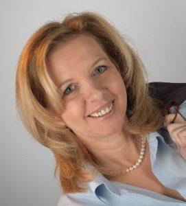 Inhaberin von Ulrike Sabathy Unternehmensservice